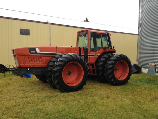 1981 International Harvester 3788