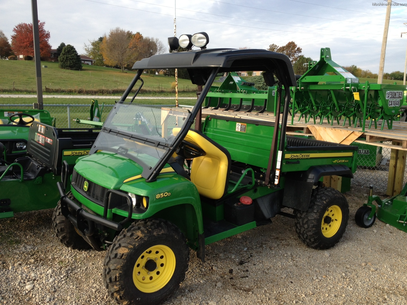 John Deere 944 http://www.machinefinder.com/ww/en-US/machine/2285736