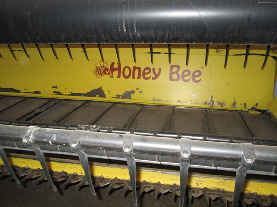 1997 Honey Bee SP 30