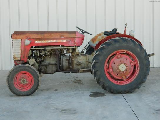 Massey Ferguson Mf 65 Parts : Massey ferguson tractors utility hp