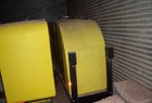 2007 Demco 1000 GALLON SIDEQUEST TANKS