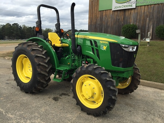Jd Tractor Hoods : John deere e wd tractors ebay