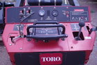 2006 Toro - Wheel Horse TX420 DINGO MINI SKID STEER AVAIL FOR RENT