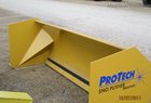 2010 Other Protech 8 Foot Sno Push, Model SP09S