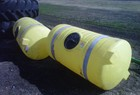 John Deere FERTILIZER TANKS