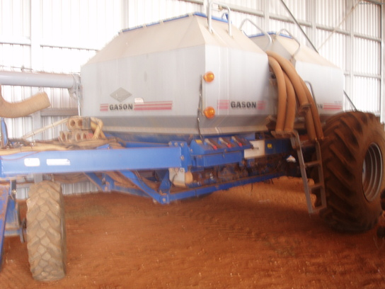 1999 Other 5100 Gason Cultimaster