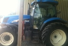 2004 New Holland TS125A