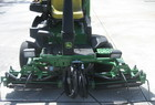 2008 John Deere 2500B Riding Greens Mower