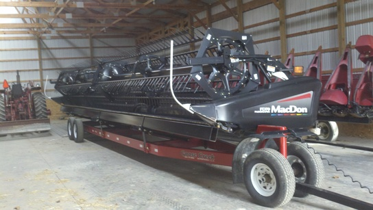 2010 Mac Don FD70 - 40