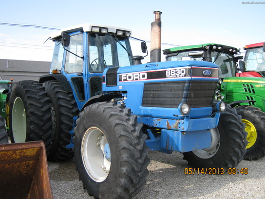 1990 Ford 8830