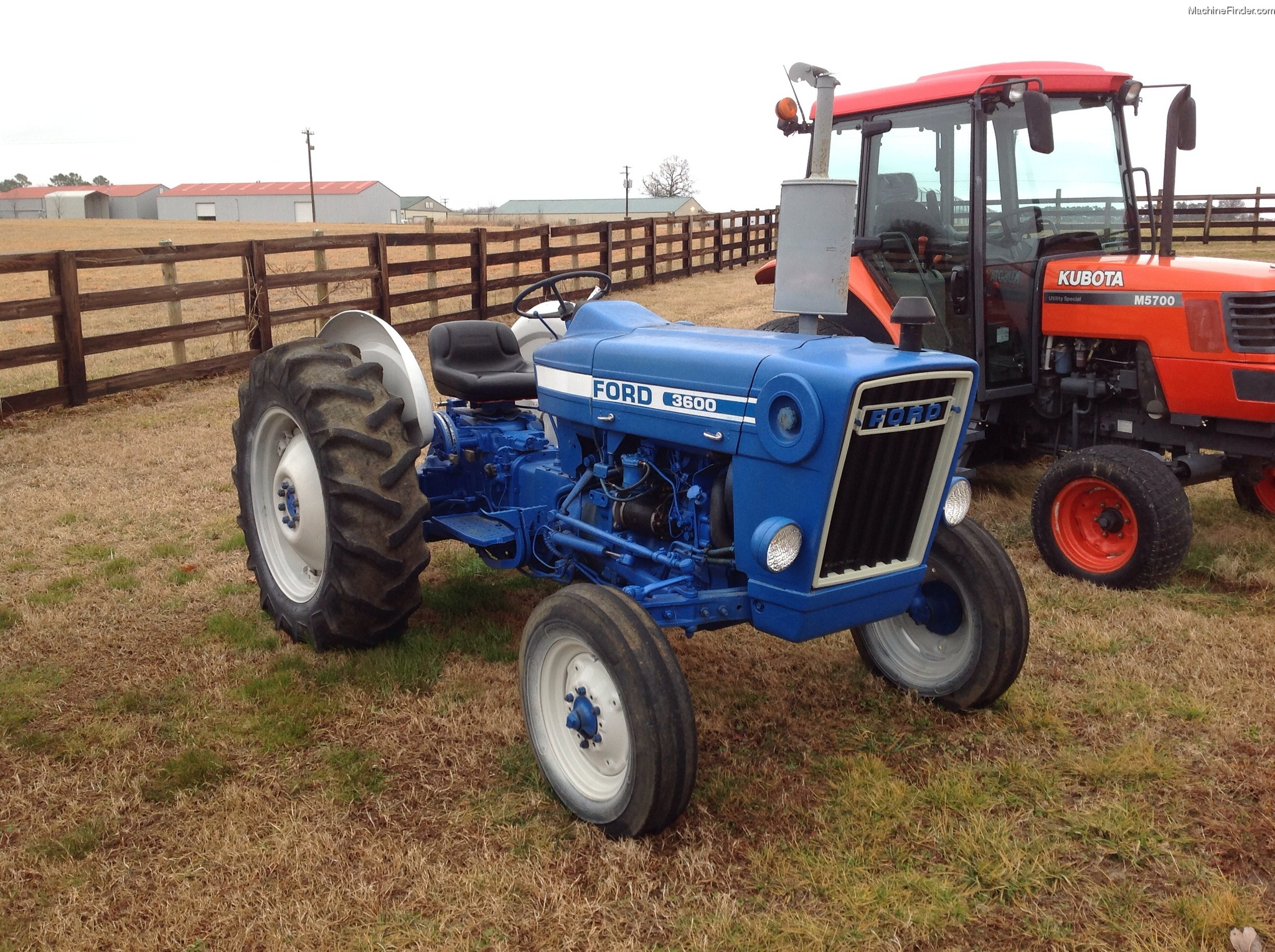 Ford Tractor Model Numbers : Ford tractor serial number autos we