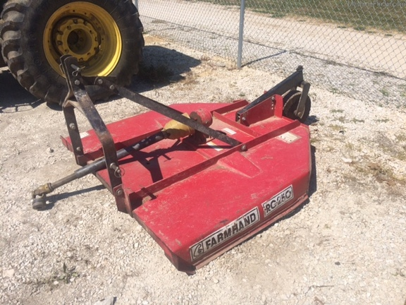 Farmhand 250