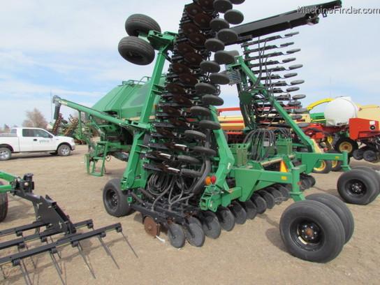 1999 Great Plains Cta4000 Planting Seeding Air Drills Seeders John Deere Machinefinder