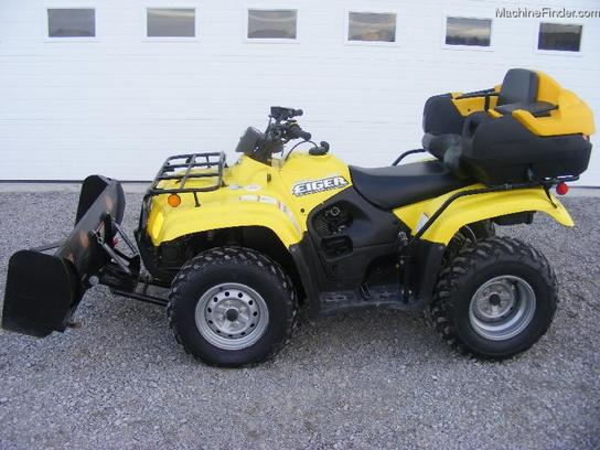 Other Suzuki Eiger Quad