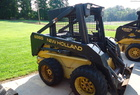 1997 New Holland LX565