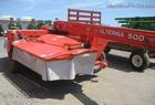 2005 Kuhn ALTERNA 500