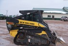 2006 New Holland C185