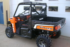 2013 Polaris Ranger XP 900 EPS/LE