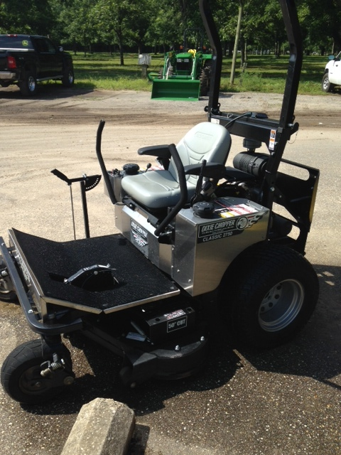 2013 Dixie Chopper 2750