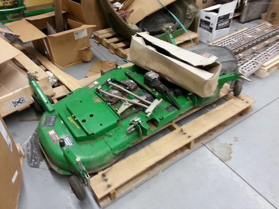John Deere 62d Mower Deck : John deere d miscellaneous machinefinder