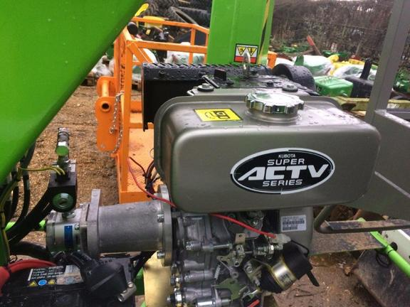 Other Niftylift 170TDET ACCESS PLATFORM