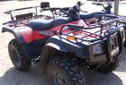 2002 Arctic Cat 500