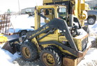 1986 New Holland L445