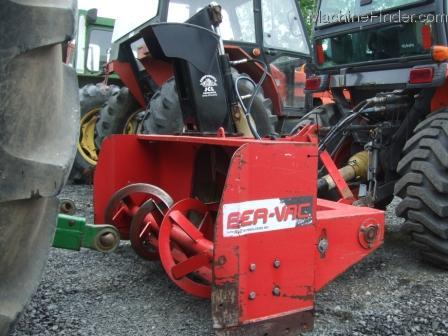 2008 Other BERVAC BA64