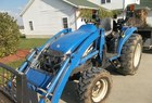 2004 New Holland TC40DA