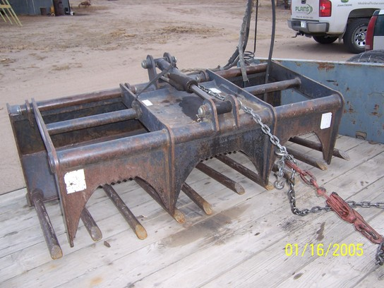 2008 Other VIRNIG ROOT  GRAPPLE