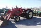 International Harvester 684