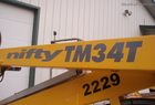 Other NIFTY LIFT 34FT TOWABLE LIFT AVAIL FOR RENT