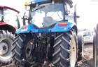2006 Ford-New Holland TS100A