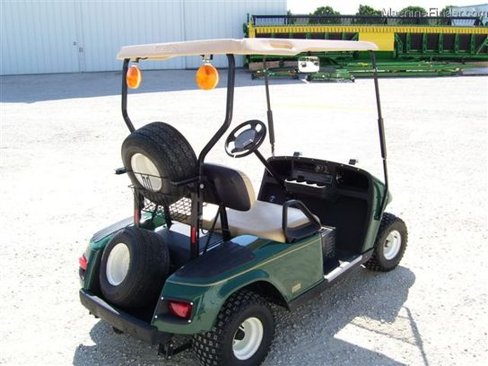 2003 Other EZ-GO H503 Golf Cart