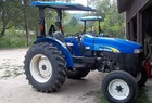 2008 New Holland TT60A