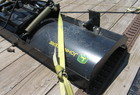 "2010 John Deere 72 "" blade for Gator"
