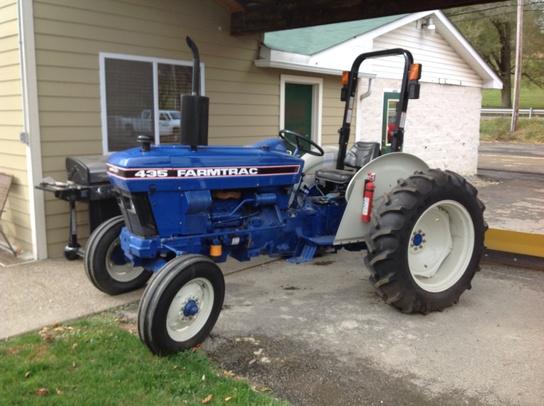 Images of Farmtrac Tractors Dealers - #rock-cafe