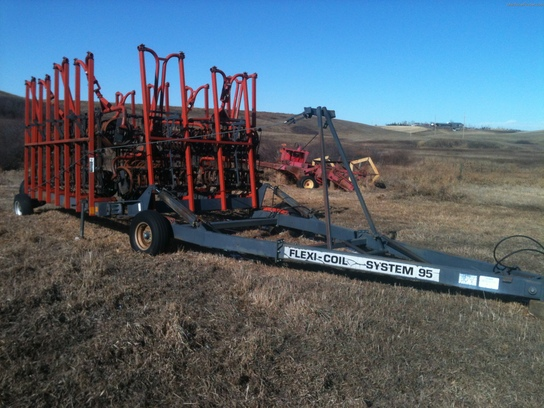 FLEXI COIL Harrow Packer http://www.machinefinder.com/ww/en-US/machine/2029141