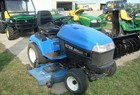 2002 New Holland GT22
