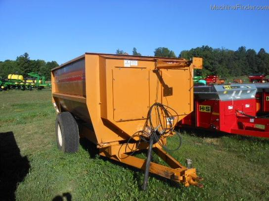 Other Kuhn Knight 3130