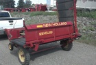 1999 New Holland 166