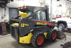 2005 New Holland LS160