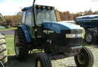 1997 Ford-New Holland 8260