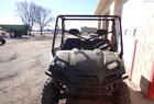 2013 Polaris Ranger 800 XP