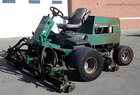 2000 Ransomes AR250