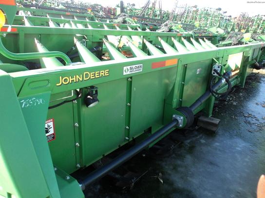 John Deere 612C