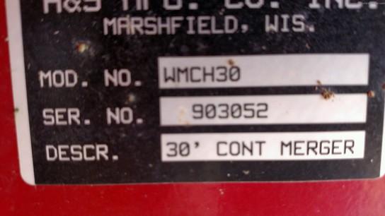 H&S WMCH30
