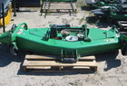 "John Deere 72"" Mower Deck"