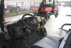 2010 New Holland 125 Rustler