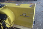 2011 John Deere 44'' SNOWBLOWER
